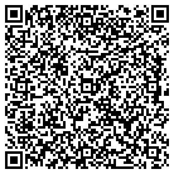 QR-код с контактной информацией организации ООО Альфасантехника