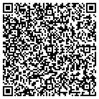 QR-код с контактной информацией организации Без Повода