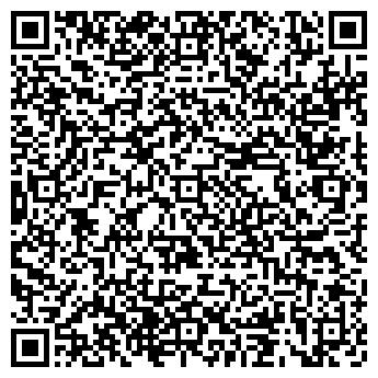 QR-код с контактной информацией организации ГУП ОПХ СЕВЕРНОЕ МИПТИ АПК РК