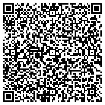 QR-код с контактной информацией организации СЕВЕРНЫЕ РЕГИОНЫ, ФИРМА
