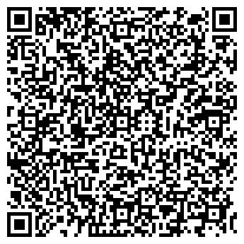 QR-код с контактной информацией организации ПАРМА-ОЙЛ-ИНВЕСТ