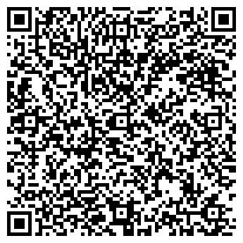 QR-код с контактной информацией организации ТЭБУКНЕФТЬ, ОАО