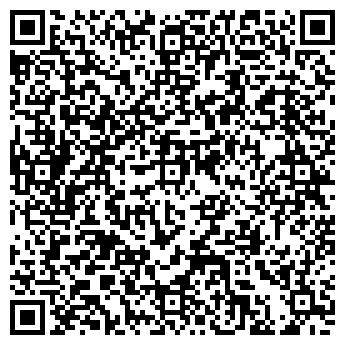 QR-код с контактной информацией организации Кабинет сексолога