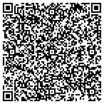 QR-код с контактной информацией организации ЛИТЕЙНЫЙ ЦЕХ АО МАШИНОСТРОИТЕЛЬНЫЙ ЗАВОД