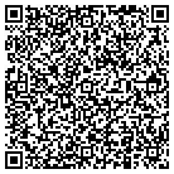 QR-код с контактной информацией организации КОМИАГРОПРОМПРОЕКТ, ООО