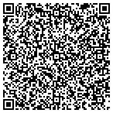 QR-код с контактной информацией организации ПАРТИЯ ГЕОЛОГО-ПОИСКОВАЯ МИНСКАЯ