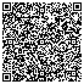 QR-код с контактной информацией организации АТЕЛЬЕ МЕБЕЛИ, ООО