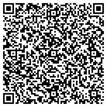 QR-код с контактной информацией организации БАЖЕНОВ В. В., ЧП