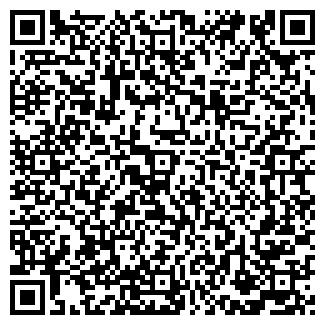 QR-код с контактной информацией организации ЛАДЪ, ООО