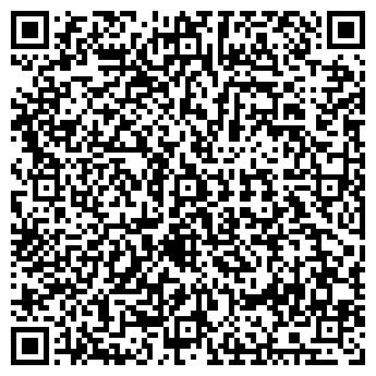 QR-код с контактной информацией организации ЛЕСНИК ПЛЮС, ООО