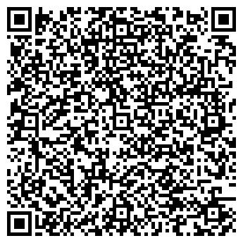QR-код с контактной информацией организации МЕБЕЛЬ-21, ООО