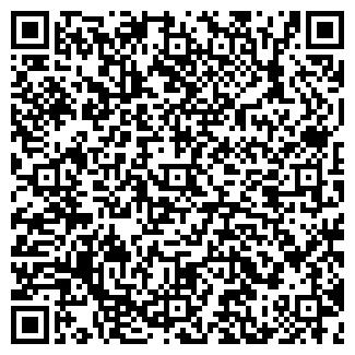 QR-код с контактной информацией организации РАНИБА, ООО