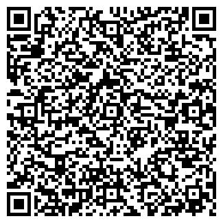 QR-код с контактной информацией организации ЗАО ПОЛИГРАФИЯ