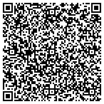 QR-код с контактной информацией организации РЕСПУБЛИКАНСКИЙ ПОТРЕБСОЮЗ КОМИ
