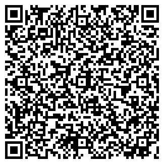 QR-код с контактной информацией организации ОЛЕНЬ, ОАО