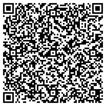 QR-код с контактной информацией организации ООО СЕВЕРВТОРСЫРЬЕ
