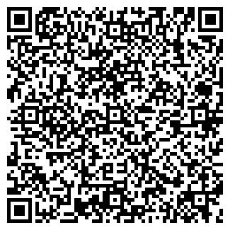 QR-код с контактной информацией организации МЕТАЛЛГРУПП