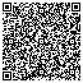 QR-код с контактной информацией организации СЕВЕРМЕТАЛЛ, ЗАО
