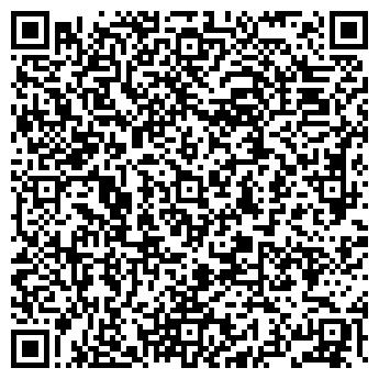 QR-код с контактной информацией организации А ЖИЛЬЕ СЕВЕР-ИНВЕСТ