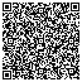 QR-код с контактной информацией организации ООО БИОРЕСУРС