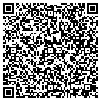 QR-код с контактной информацией организации ООО ВОЛНА