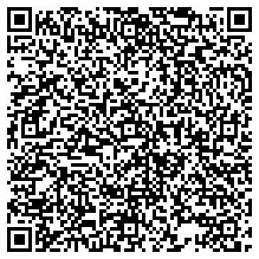 QR-код с контактной информацией организации ПРЕДПРИЯТИЕ УЧРЕЖДЕНИЯ ОС-34/25 ГУИН МЮ РФ