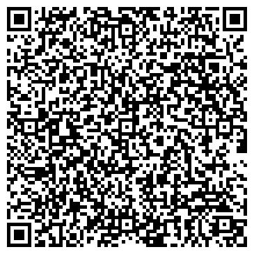 QR-код с контактной информацией организации АДВОКАТСКИЙ КАБИНЕТ ДУБЛЕНИКОВА Л. В.