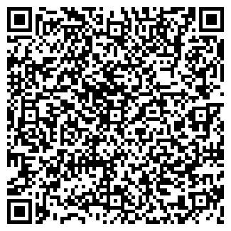 QR-код с контактной информацией организации ПМК-111, ООО