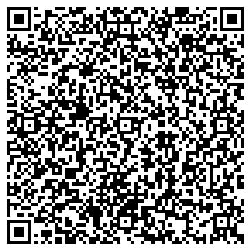 QR-код с контактной информацией организации АДВОКАТСКИЙ КАБИНЕТ КУЗНЕЦОВА С. К.