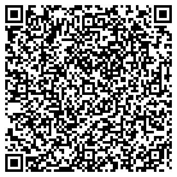 QR-код с контактной информацией организации ПРОФИТ ИНВЕСТ, ЗАО