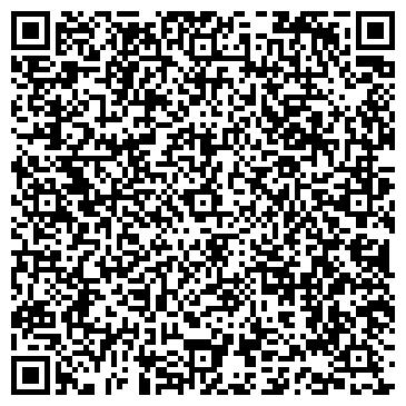 QR-код с контактной информацией организации САНДИС РИЭЛТОРСКОЕ АГЕНТСТВО