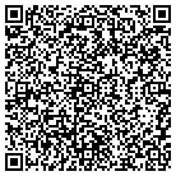 QR-код с контактной информацией организации ИСКОНО-С