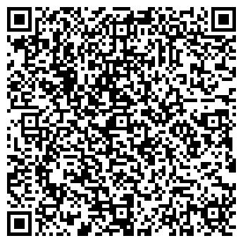QR-код с контактной информацией организации ТИМАН АУДИТ, ООО