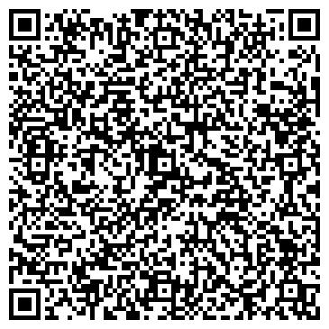 QR-код с контактной информацией организации КОНСАЛТИНГ И АУДИТ ЛИМИТЕД, ООО