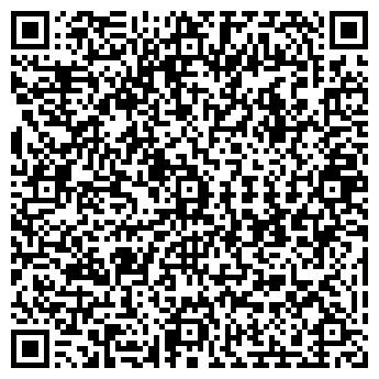 QR-код с контактной информацией организации ПОРА НА РАБОТУ!