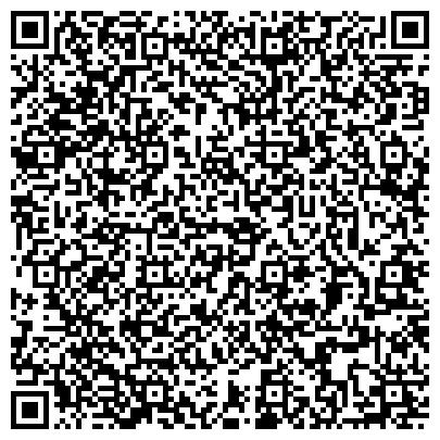 QR-код с контактной информацией организации «Региональный Аукционный Центр»