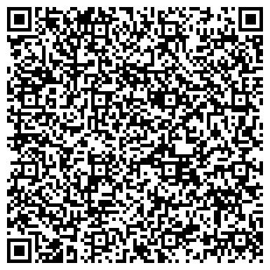 QR-код с контактной информацией организации ЦЕНТР СОПРОВОЖДЕНИЯ ТОРГОВ