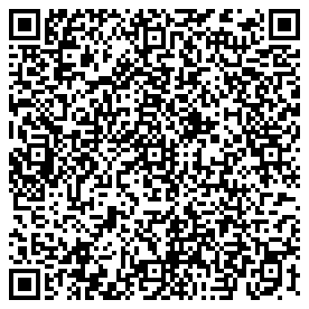 QR-код с контактной информацией организации ПРИНТ МЕДИА