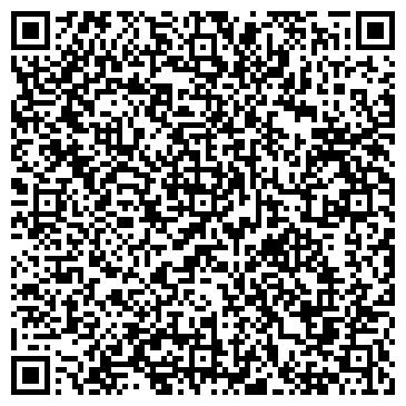QR-код с контактной информацией организации КАТ КОММЕРЧЕСКИЙ СКЛАД АЭРОПОРТА
