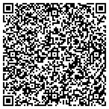 QR-код с контактной информацией организации РЕСУРСЫ СЕВЕРА, РЕСПУБЛИКАНСКОЕ УЧРЕЖДЕНИЕ