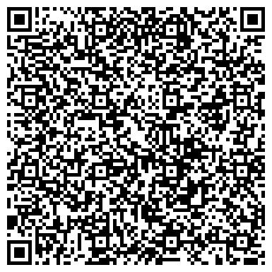 QR-код с контактной информацией организации НАЦИОНАЛЬНАЯ ГАЛЕРЕЯ  Республики Коми