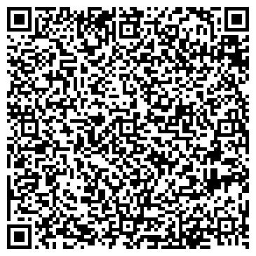 QR-код с контактной информацией организации КАДРОВОЕ АГЕНТСТВО ВАКАНСИЙ
