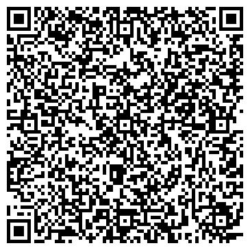 QR-код с контактной информацией организации ПЕРСОНАЛ-ЦЕНТР КАДРОВОЕ АГЕНТСТВО