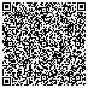 QR-код с контактной информацией организации ООО ВАКАНСИИ, КАДРОВОЕ АГЕНТСТВО