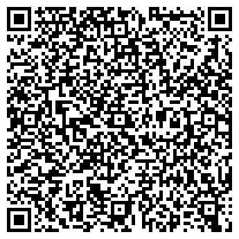 QR-код с контактной информацией организации ОАО ФИЛИАЛ КОМИ-РОСНО ОАО РОСНО