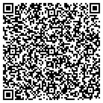 QR-код с контактной информацией организации АФЕС КОМИ ФИЛИАЛ, ОАО