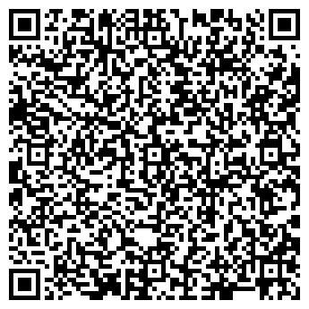 QR-код с контактной информацией организации ГАЗПРОММЕДСТРАХ ОАО ФИЛИАЛ