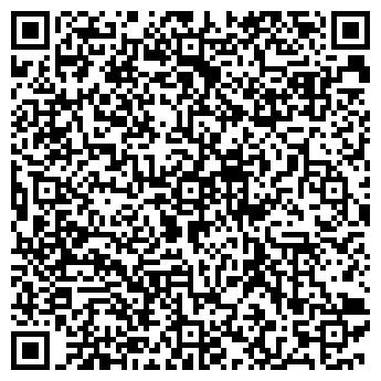 QR-код с контактной информацией организации РОСГОССТРАХ КОМИ САО