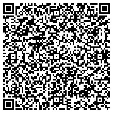 QR-код с контактной информацией организации РОСГОССТРАХ-СЕВЕРО-ЗАПАД ООО ФИЛИАЛ
