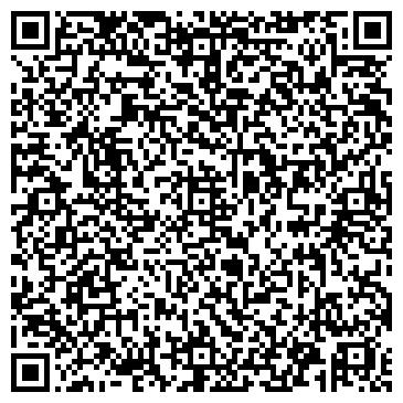 QR-код с контактной информацией организации КОМИ РЕСПУБЛИКАНСКИЙ ФОНД СЕВЕРА